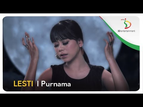 Lesti - Purnama | Official Video Clip