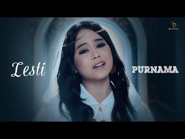 Lesti - Purnama | Official Video Clip