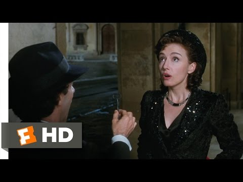 Life is Beautiful (2/10) Movie CLIP - A Date Blessed by the Virgin Mary (1997) HD
