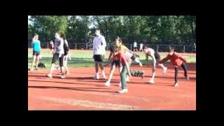 Entraînement Initiation athlétisme à Montréal - Détection du talent et qualités essentielles