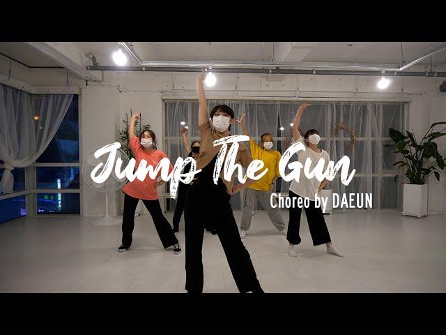 [동탄댄스학원] 동탄이지댄스The Three Degrees - Jump The Gun choreography by Daeun waacking class