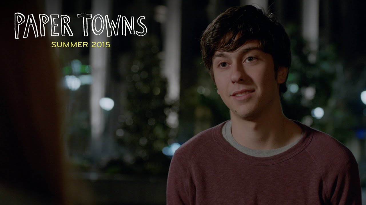 the paper towns full movie