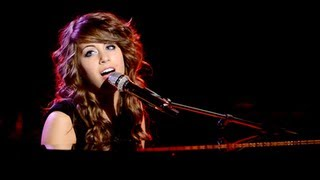 "Angie Miller ""Never Gone"" - American Idol 2013"