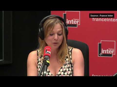 Une Chroniqueuse Radio Se Retrouve Topless En Direct