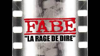 On a pas tous la chance - Fabe ( instrumental )