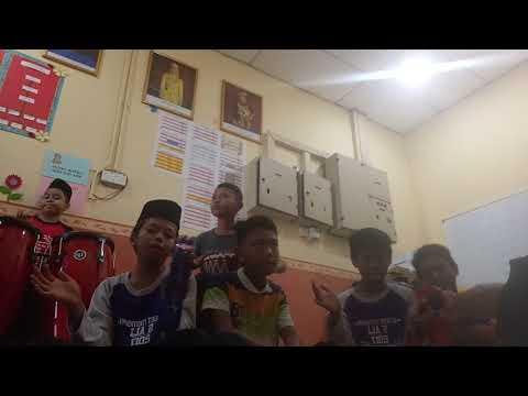 Pipi Merag Version Selawat (Nasyid MBSS)