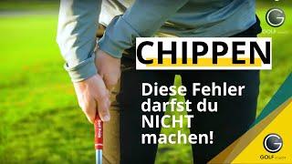 CHIPPEN - DIESE FEHLER DARFST DU NICHT MACHEN!