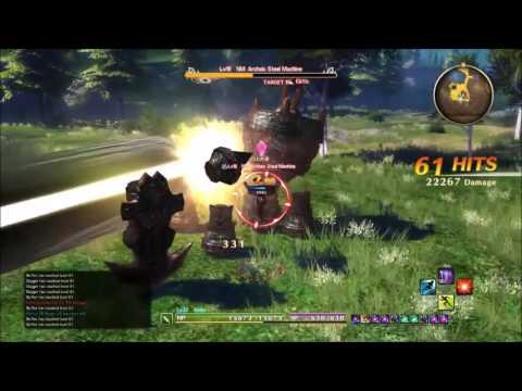 Dagger Training - Sword Art Online: Hollow Realization - YouTube