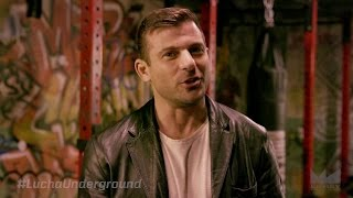 Lucha Underground Season One Recap l El Rey Network