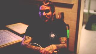The Amity Affliction - The Recording of Let The Ocean Take Me (Part 2)