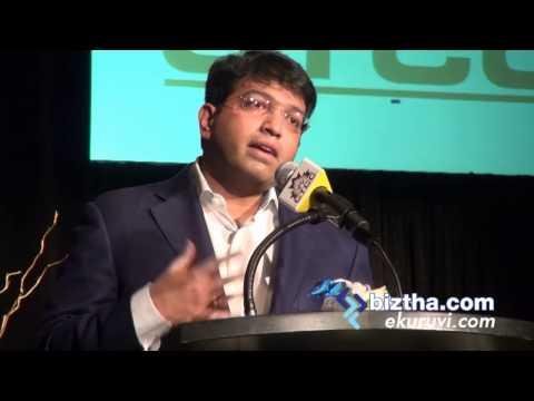 Yoganathan Ratheesan, CEO, Lebara