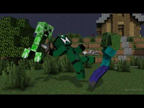 Minecraft Movie News: KillerTheKidrs Suits; AlienTech & Zippy Films Team Up; DAFOOL GAMER Movie?!