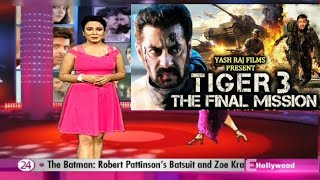 Salman Khan and Kabir Khan Will Be Back With Tiger 3
