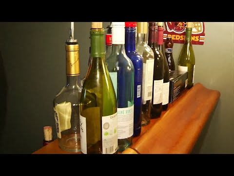 Virginia Tech Carilion researchers studying alcohol abuse disorders