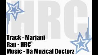 Marjani - HRC