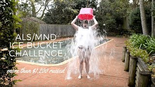 Repeat youtube video Ardella Does the ALS/MND Ice Bucket Challenge