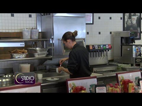 Los Angeles County Raises the Minimum Wage - Studio SoCaL