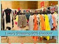 90%  Discount on Luxury Brand || Luxury Shopping in Kuwait || Kuwait Lifestyle vlogs