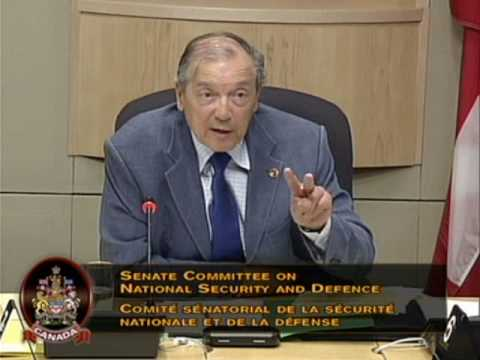 Senators Behaving Badly 2