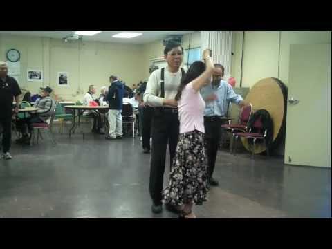 Học nhảy Rumba