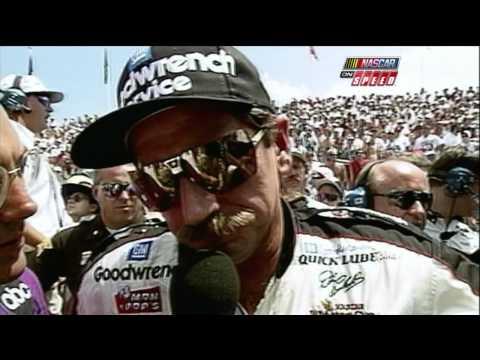 NASCAR HOF (2010) Dale Earnhardt Sr.