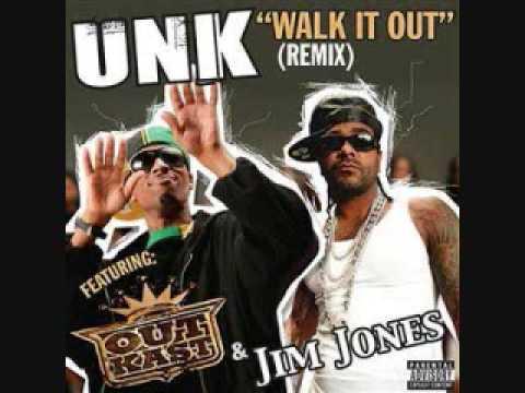 Walk It Out-Unk