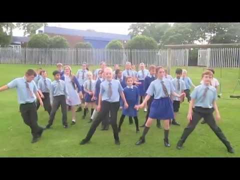 Leavers DVD 2015 - The Oaks Primary School, Bolton