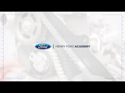 Skillnet Ford Apprenticeship