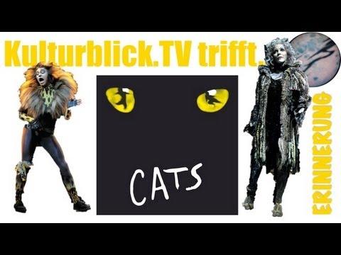 CATS Das Musical [Erinnerung] (Cats-Zelt Stuttgart)