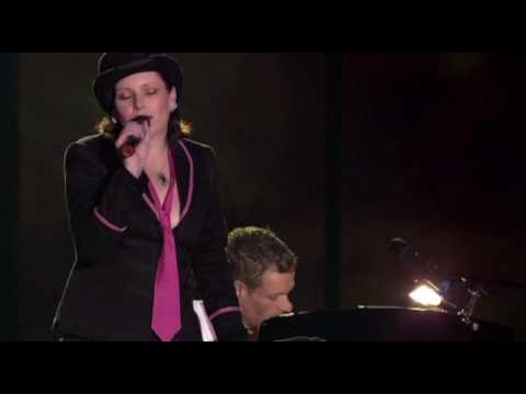 Rosenstolz - Liebe Ist Alles (Live - Das Grosse Leben DVD)