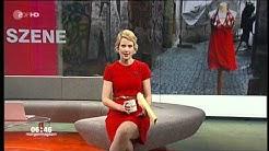 Nicole Diekmann ARD MoMa 07-10-2011 Kurzvideo