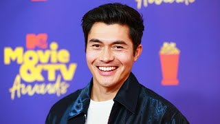Henry Golding was Excited to Play 'Period F--kboy' Mr. Elliot in 'Persuasion'