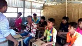 কিরণমালা || Kironmala Bangla funny video-2016