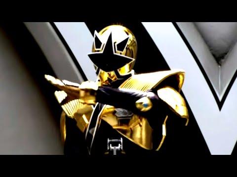 All Power Rangers Ultrazords   Mighty Morphin Power Rangers - Ninja Steel   Superheroes Robots