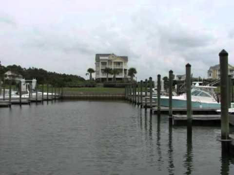 The Seascape™ Marina, Supply, North Carolina 28462