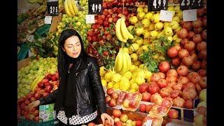 Sebze Meyve Alırken Nelere Dikkat Ediyorum / Nasıl Seçiyorum? / Acayip Tarifler