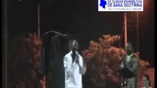 PROFECIAS PARA LAS IGLESIA EN COLOMBIA  PROFETA DAVID OWUOR