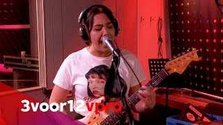 Tape Toy - Live at 3voor12 Radio