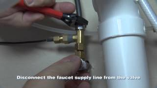 Speedy Hot Water Installation Video