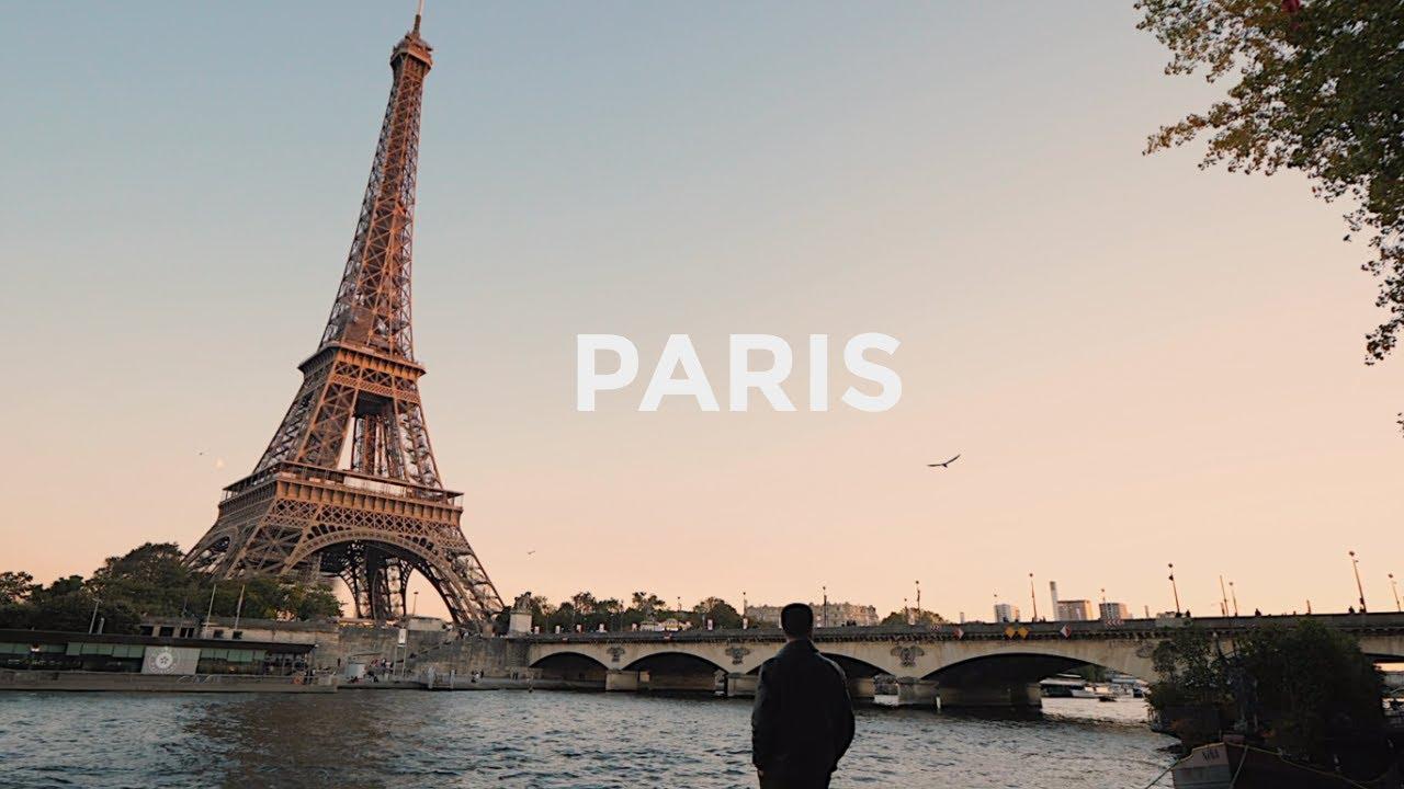the paris diaries