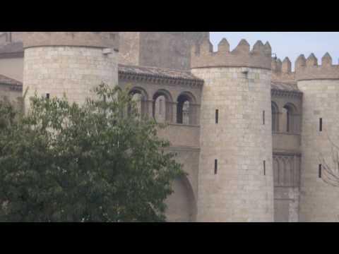 Aljafería - Zaragoza
