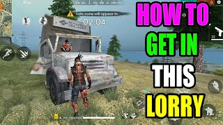 Free fire hide place   Free fire tricks and tips   Run Gaming