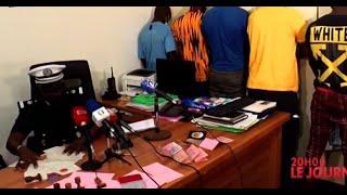 🔴LERAL ACTU : Sénégal : Entre dessous et dessus sur le permis à points !