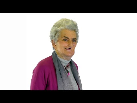 Judith Newton discusses Head & Neck cancer (Sqaumous Cell Carcinoma)