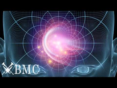 Relaxing ambient electronic music for studying concentration focus memory BETA