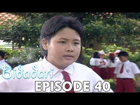 Download Bidadari Episode 40 Part 2