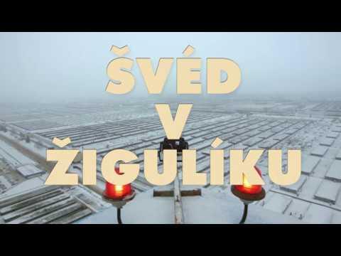 Švéd v žigulíku - oficiální český trailer