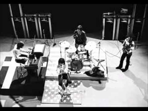 The Doors-Roadhouse Blues (Rare Live Version)