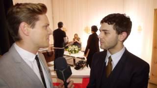 Xavier Dolan - Lauréat meilleur réalisateur MOMMY - Canadian Screen Awards 2015