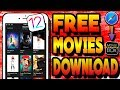 [*NEW*] How To Watch Movies & TV Shows FREE iOS 12 NO Jailbreak iPhone iPad & iPod Touch [2019]